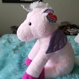 22 Inch Unicorn Stuffed Animal